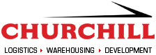 CHURCHILL: Logistics - Warehousing - Logistics